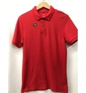 M&S Marks & Spencer BNWT Slim Fit Polo Top, Red Size: S