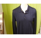 Ted Baker Jumper Dark Blue Size: S