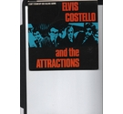 ELVIS COSTELLO and The Attractions: I Can't Stand Up for Falling Down / Girls Talk