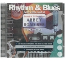 Rhythm & Blues (With A Little Soul) At Abbey Road 1963 To 1967