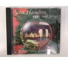 Christmas Love Song. Scott Hamilton with Strings.