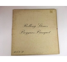Rolling Stones: Beggars Banquet. 1st US pressing LP.