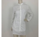 Burberry Classic Shirt White Size: 8