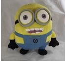 Whitehouse Minion Despicable Me 2 Soft Toy, Teddy
