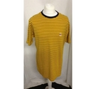Polo Ralph Lauren top yellow and blue Size: M
