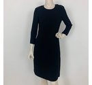 Burberry Tailored Dress Black Size: 4