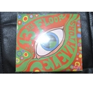 The Psychedelic Sounds Of The 13th Floor Elevators, CD