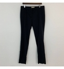 Burberry Regular Formal Trousers Black Size: S