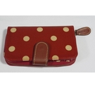Cora Taylor purse red Size: One size