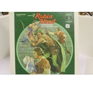 The Adventures of Robin Hood with Errol Flynn and Olivia deHavilland