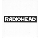 RADIOHEAD ALBUM BOX SET - Containing Five CDs