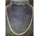 "Gold 18"" Chain"