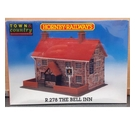 Hornby Railways R.278 The Bell Inn construction kit