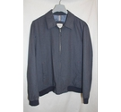 White Stuff Jumper full zip dark blue Size: XL