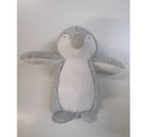 Little White Company Stuffed Penguin Plush Toy