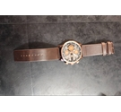 River Island Watch Brown Size: Large