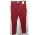M&S Skinny Jeans Berry Size: 13-14