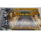 Star Wars DVD Trivial Pursuit Saga Edition opened but As New