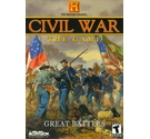 civil war the game (PC CD-ROM)