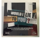 Board Game: Would I lie to you?