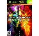 XBOX dead or alive ultimate (1&2)