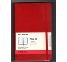 New & Sealed Moleskine 2020-21 Daily Diary/Planner