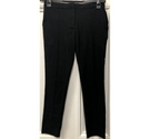 M&S Marks & Spencer Black School Trousers Black Size: 12 - 13 Years