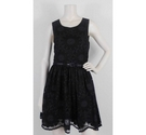 Yumi Dress Black Size: 10