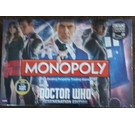 Monopoly - Doctor Who Regeneration Edition - new and sealed