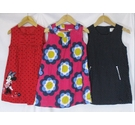 Mini Boden - Plus 2 Others 3 x Corduroy Pinafore Dresses Various Size: Other