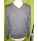 Hugo Boss jumper Grey Size: L