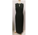 Episode Long length dress and jacket Dark green Size: 8