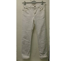 Fiorucci straight fit jeans White Size: 25""