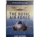The story of THE ROYAL AIRFORCE 1918-2018 DVD & Magazine Collection
