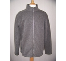 Merrell Zip up fleece jacket Grey Size: L