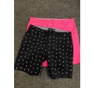 Tommy Hilfiger Shorts Bundle Navy/White Pink Size: M