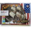 3D Puzzle of Mayflower Ship - Buildream (BD-T009s). New & Sealed.