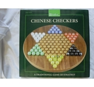 Chinese Checkers Board Game. New.