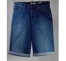 BNWOT Per Una Denim Shorts Size 8 Blue Size: S