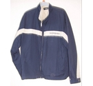 Yves Saint Laurent Vintage Jacket Navy Blue Size: M