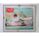 Vintage Victory Wooden Jigsaw Puzzle