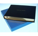 Smythson Fishing Book Notebook