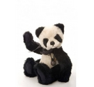 'Leo' (Model CB173700b) from 'Charlie Bears' Plush Collection of 2007.