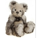 'Lewis' (Model CB173711b). Original from 'Charlie Bears' Plush Collection of 2007. Rare.