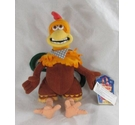Rocky Chicken Run Soft Toy