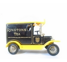 LLedo Ringtons Tea Van