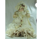 Vintage Night Bridge Collection Doll