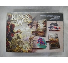 Kings of War Deluxe Gamer's Edition - Missing some parts but still functional!