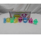 Moshi Monsters 90+ characters including limited editions, Gold and Rox