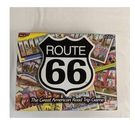 Route 66- American Road Trip Game